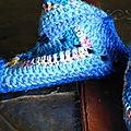 chaussons granny 1