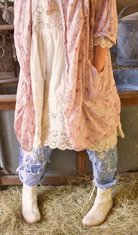 MP PInk liberty shirt and antique lace dress.jpg