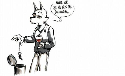 Le vin 32