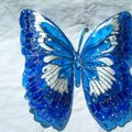 MES BEAUX PAPILLONS N 12 EN VENTE SUR COMMANDE