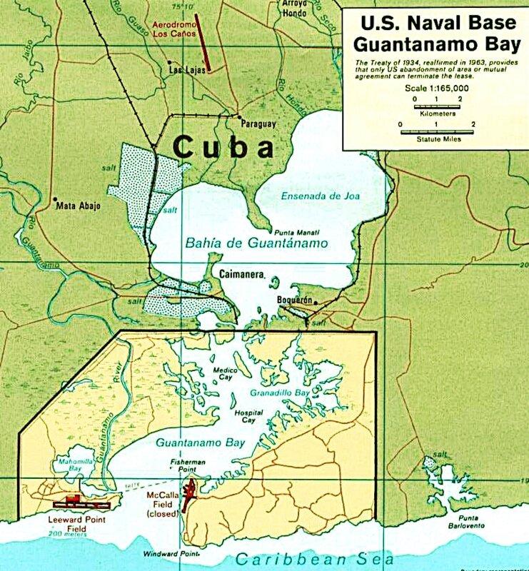 2002-camp de Guantanamo