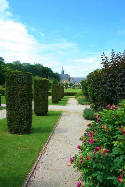 abbaye de Valloire 007
