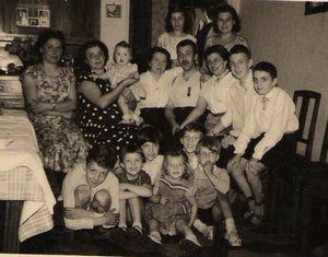 cousins cousines 1960