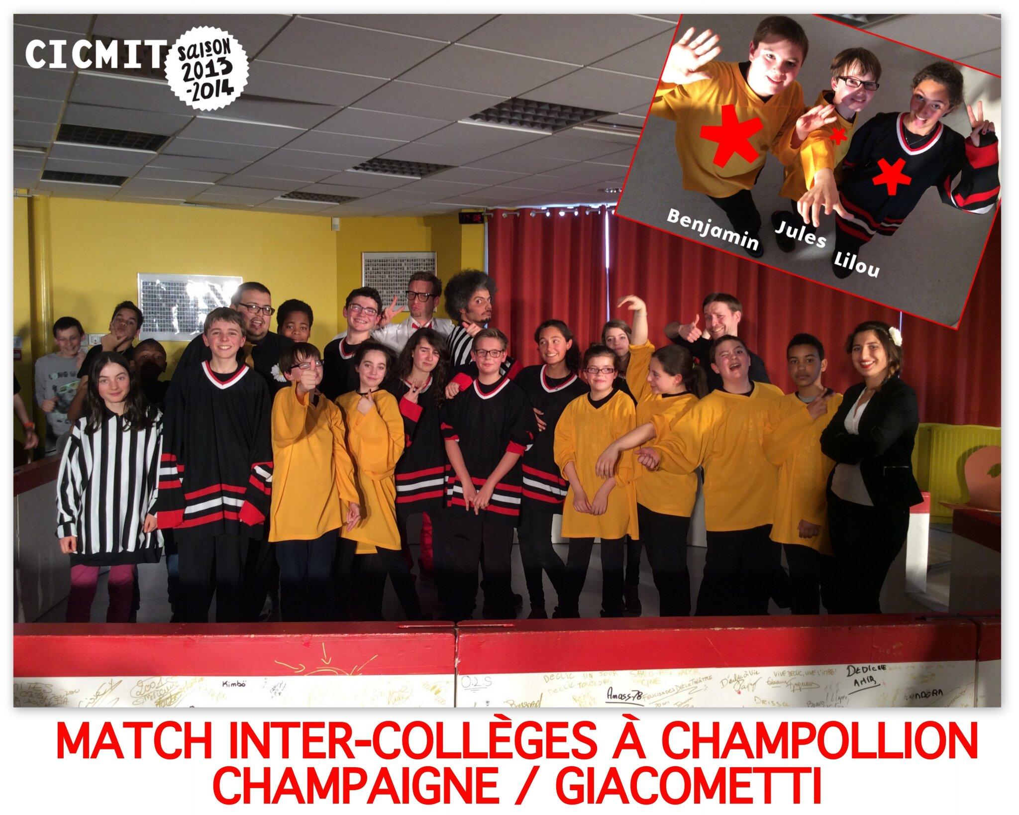 INTER CICMIT15 CHAMPOLLION - 13_03
