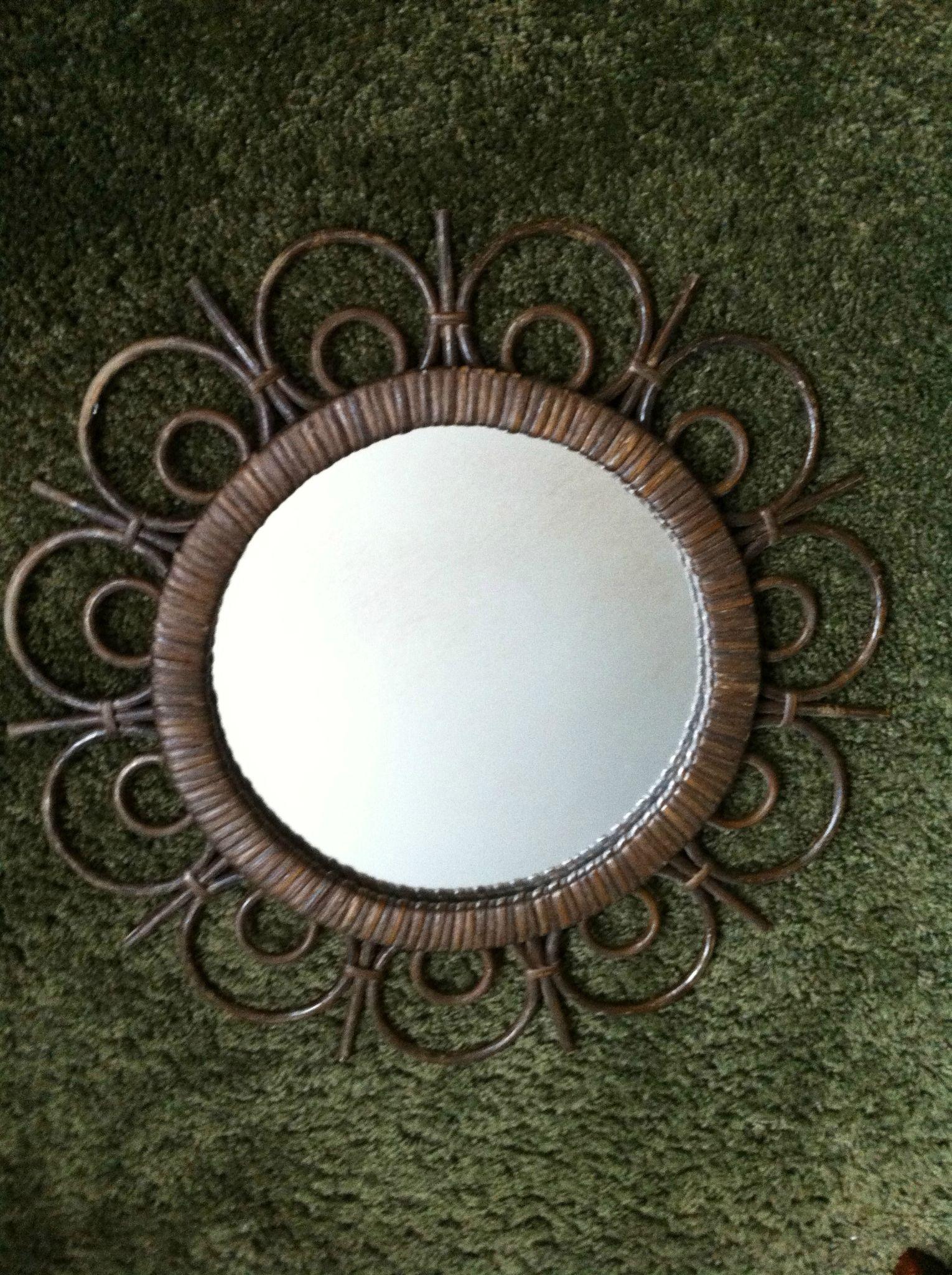 Oh mes beaux miroirs merveilles de chineuse for Beaux miroirs
