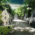 Abbaye Notre Dame de Bonport