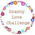 Sac granny girofle (granny love challenge #21)