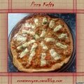 Pizza kefta express