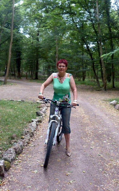 tp vert vélo
