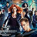 Shadowhunters - saison 1