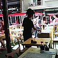 Les mercredis gourmands : athènes-tokyo