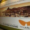 Rio, le festival