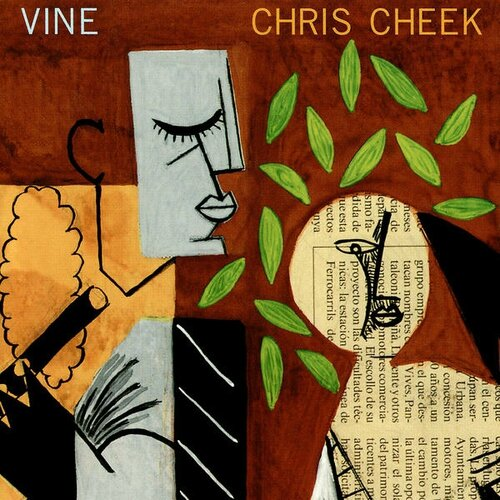 Chris Cheek - 1999 - Vine (Fresh Sound New Talent)