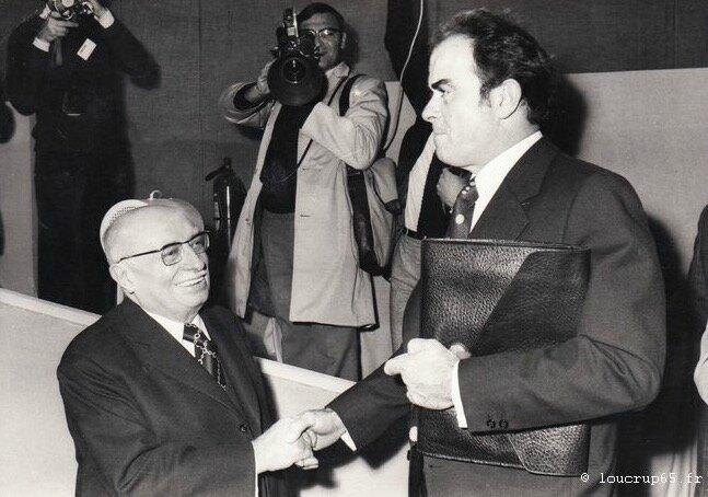 congrès 1974