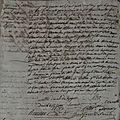 Mariage Jean Piat & Anne Daniel de Kerjean_1782