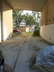 passage immeuble