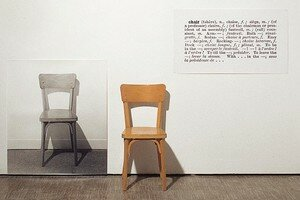 kosuth_one_and_three_chairs_1965