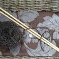 trousse  tricot
