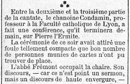 Le Gaulois 18 mai 1895 - 1