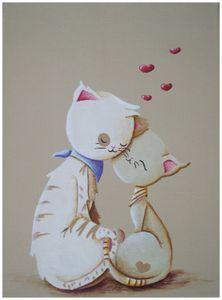 L_amour_des_chats