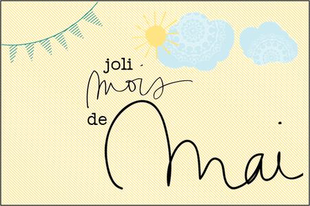285 Angie Joli mois de mai