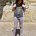 T-shirt Ottobre et love like legging Julie (1)