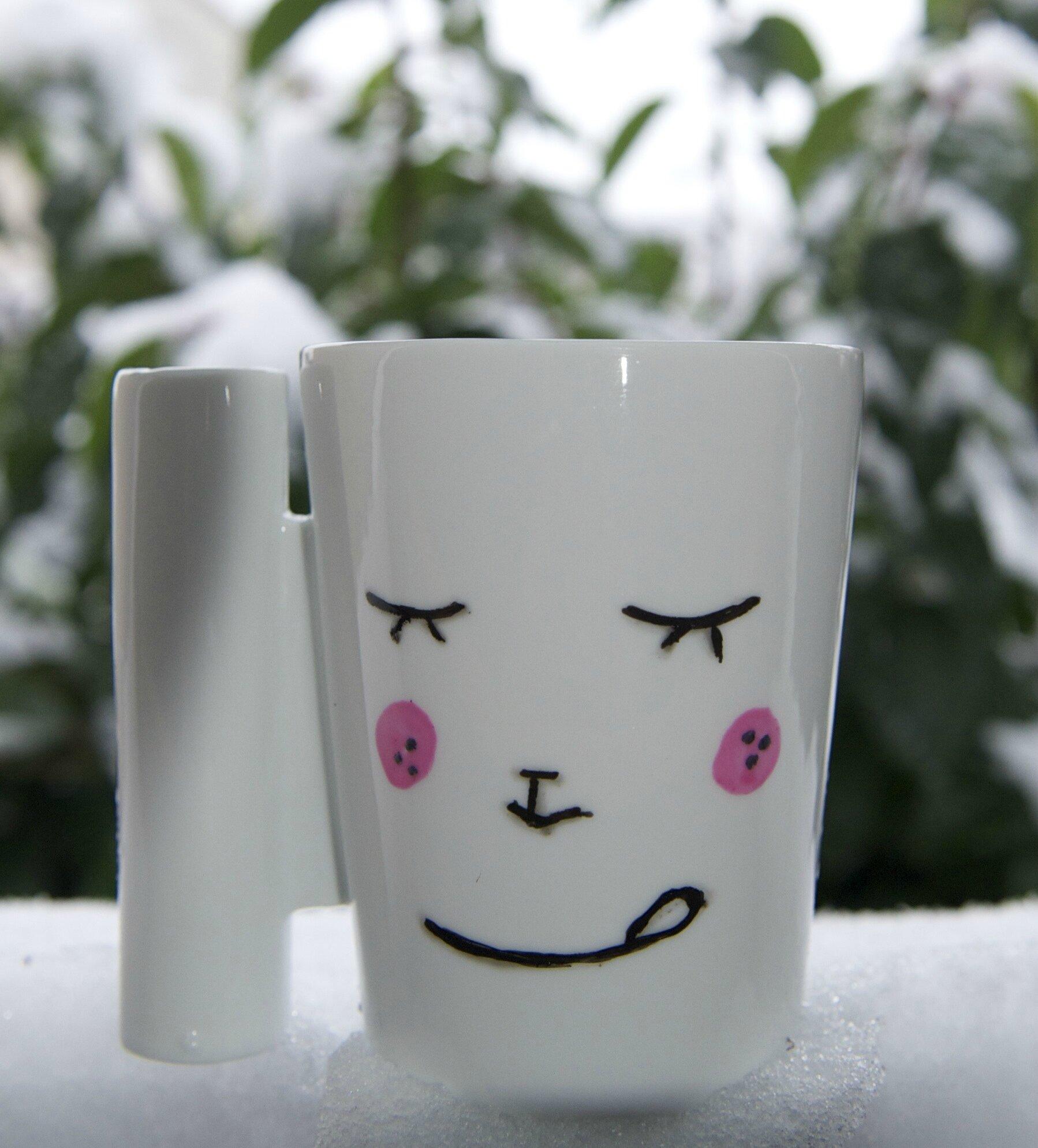 Mug kawaii recto