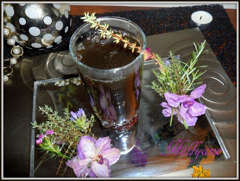 infusion de thym recette bien tre bien tre des plantes et des pices. Black Bedroom Furniture Sets. Home Design Ideas