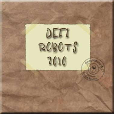 albumrobots