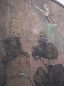 Toulouse-Lautrec detail 2