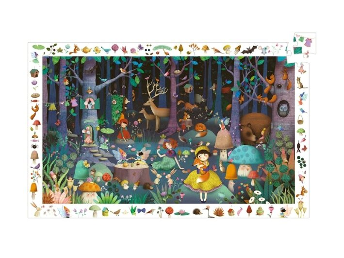 puzzle-observation-foret-enchantee-100-pcs-djeco-djo7504-1