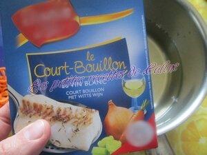 Risotto d'anneaux d'encornets parmesan11