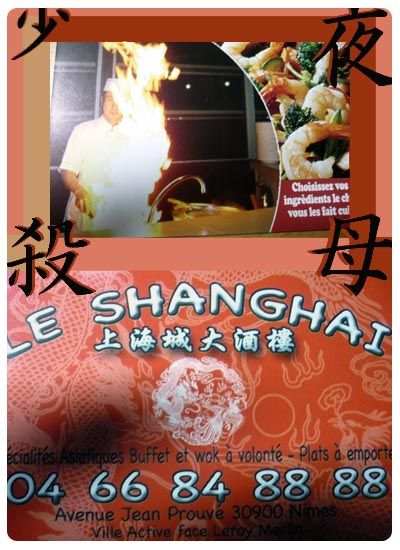 Restaurant Chinois A Nimes Ville Active