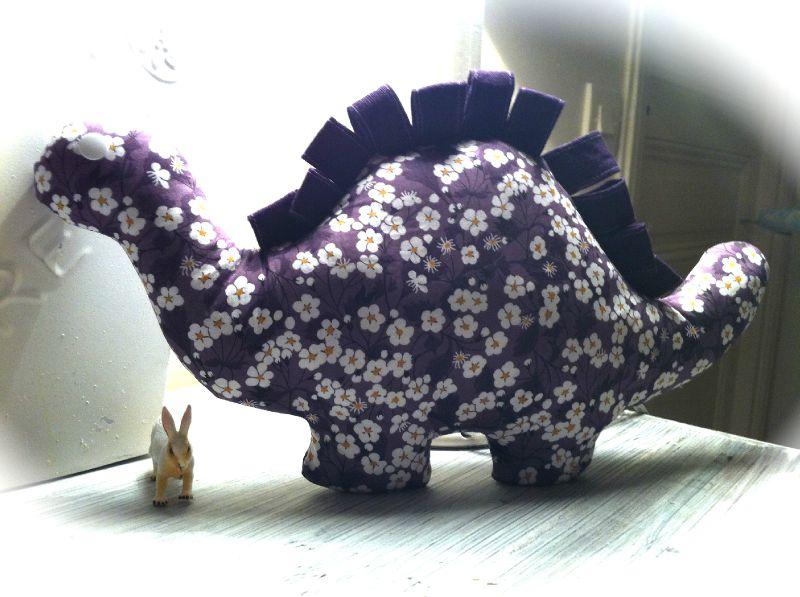 Dino-Liberty