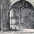 Ancien Nantes - Cathédrale