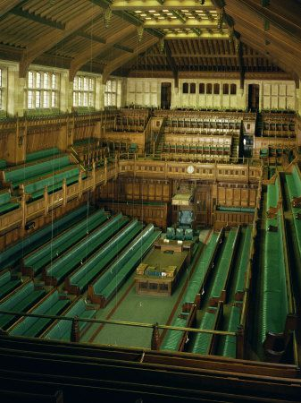 Houses of parliament popo in london - Chambre des lords angleterre ...