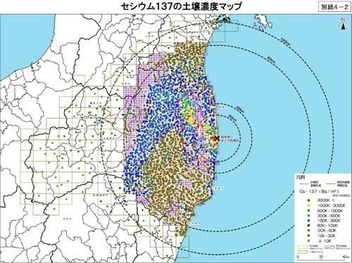 carte-fukushima-radioactivite