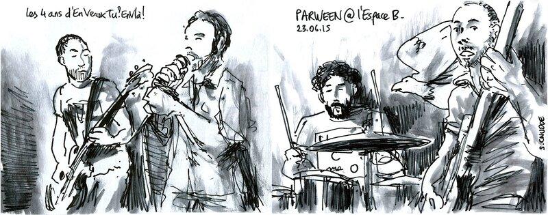 Parween