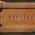 La Bretèche à Ligny le Ribault 2
