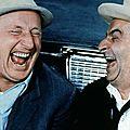 Eclats de rire - le best of humour des années 50-60 !
