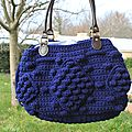 Gg bag n°2 + pull made by sophie!