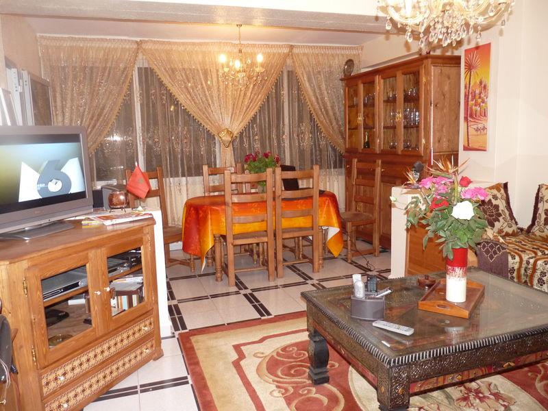 Decoration maison au maroc for Decoration maison au maroc