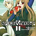 Spice & wolf (tome 01)