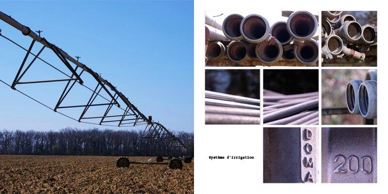 16-03 système d'irrigation 600