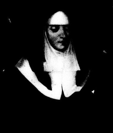 Marie de la Ferre