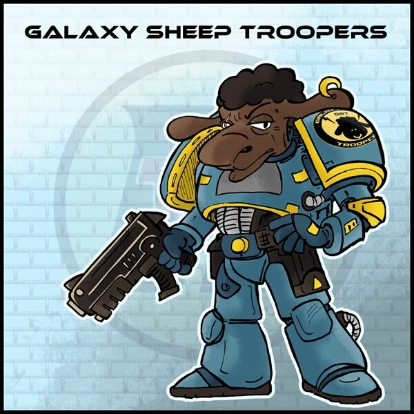 sheep trooper presentweb