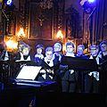 Concert de saint gilles du 17/12/2016