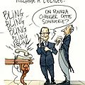 Hollande à l'elysée