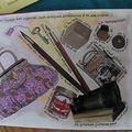 page 1 de coco pour Mélanie