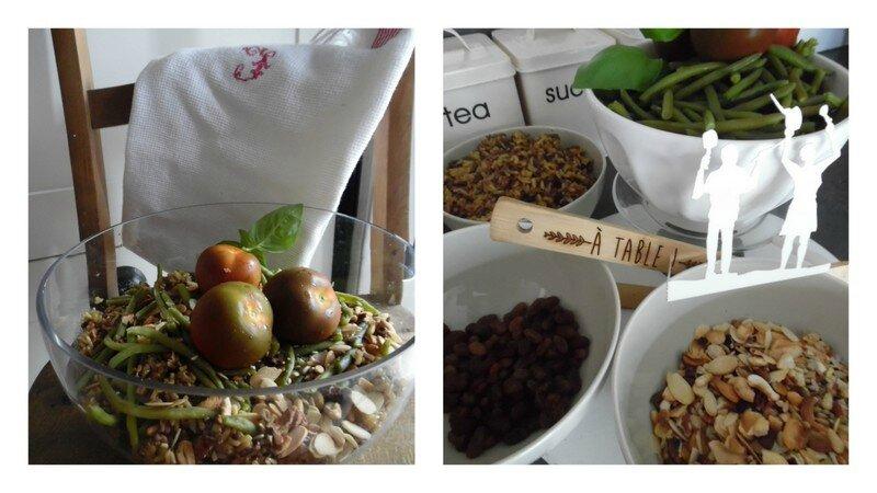 salade haricots verts2